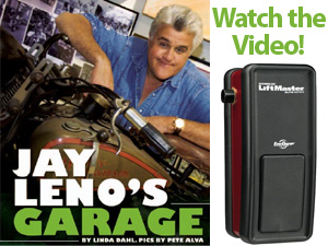 Garage Solutions: Doors, Repairs & Openers