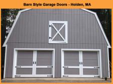 about mike the door man - Barn Style Garage Doors