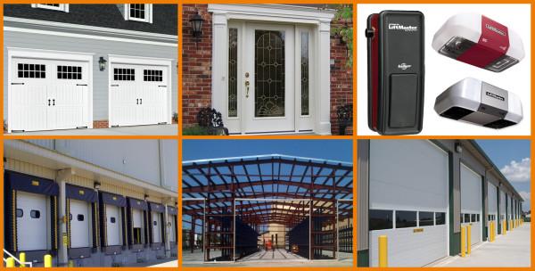 Door Service Worcester Ma Worcester Door Company