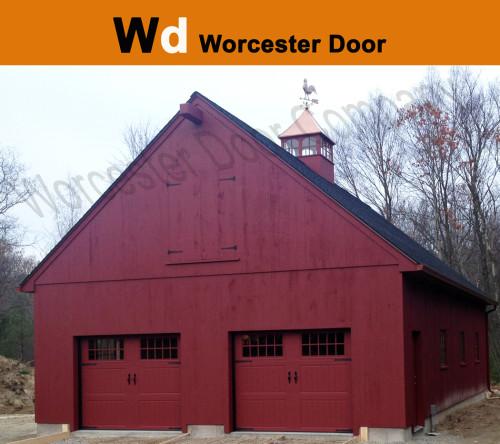Garage Door And Door Opener Installation Auburn Worcester Door