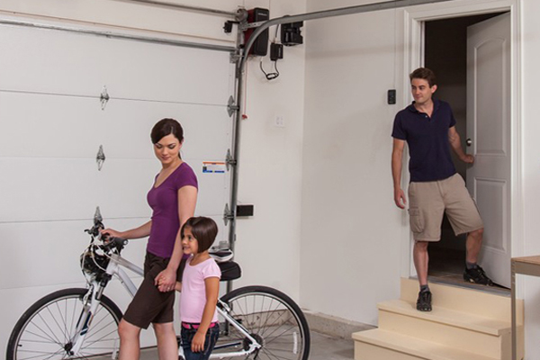 How To Test A Garage Door Safety Reversal System