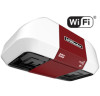 8550 LiftMaster Battery Backup Garage Door Opener Helpful Hints