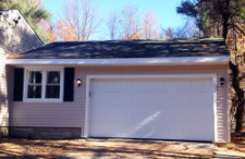 Garage Door Installation Holden, MA