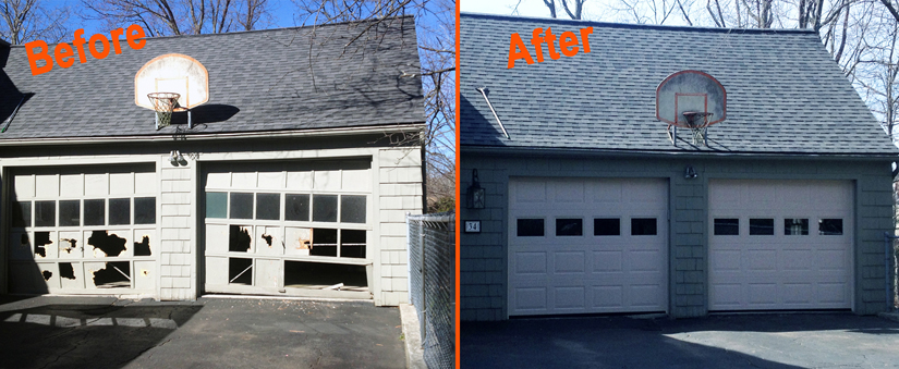 Whether You Need To Replace Your Garage Door Because Its Beyond