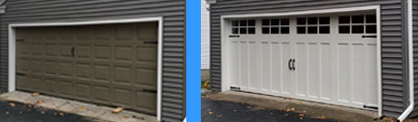 When Should I Replace My Garage Door?